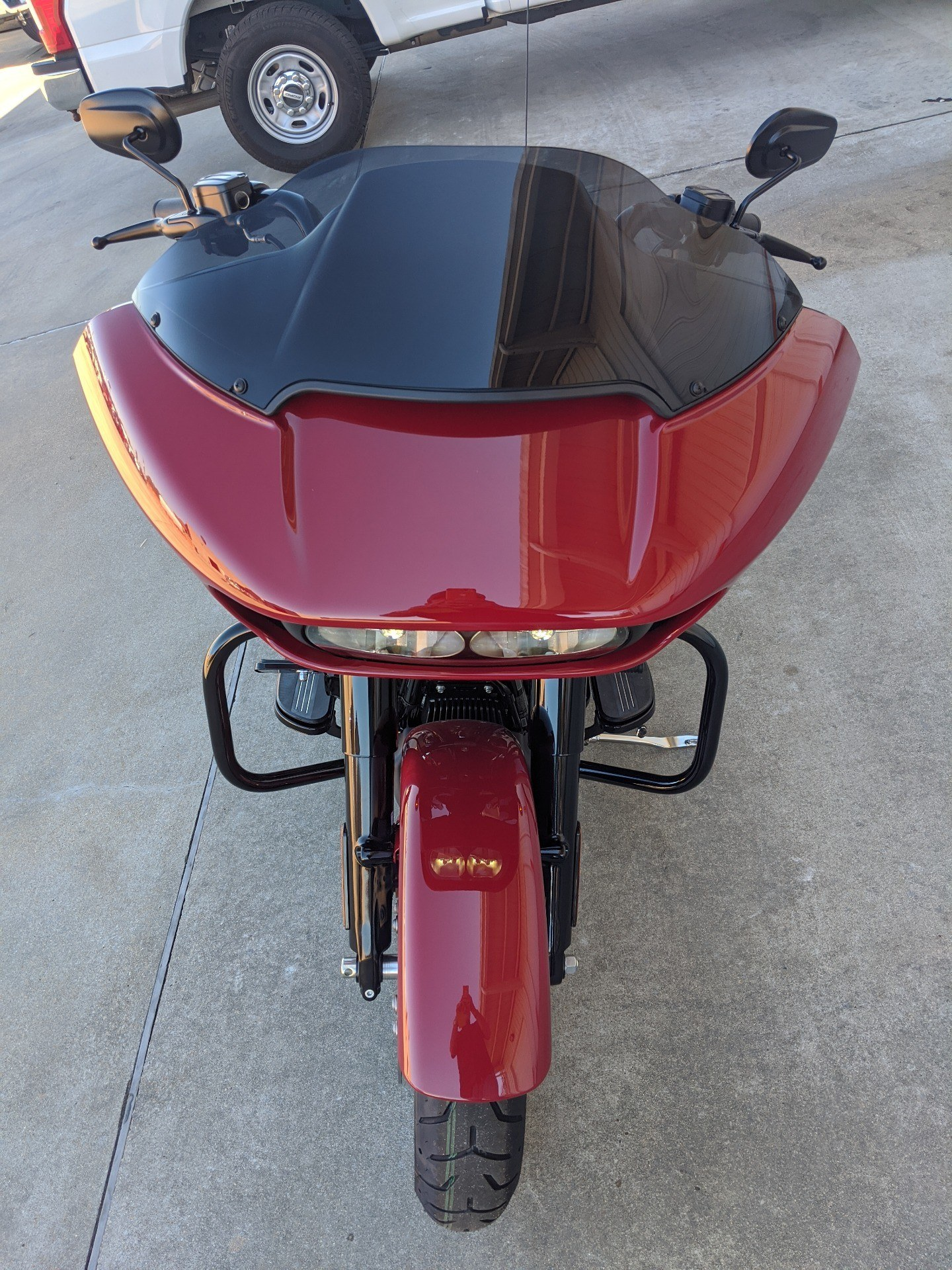 2020 Harley-Davidson Road Glide® Special in Monroe, Louisiana - Photo 5