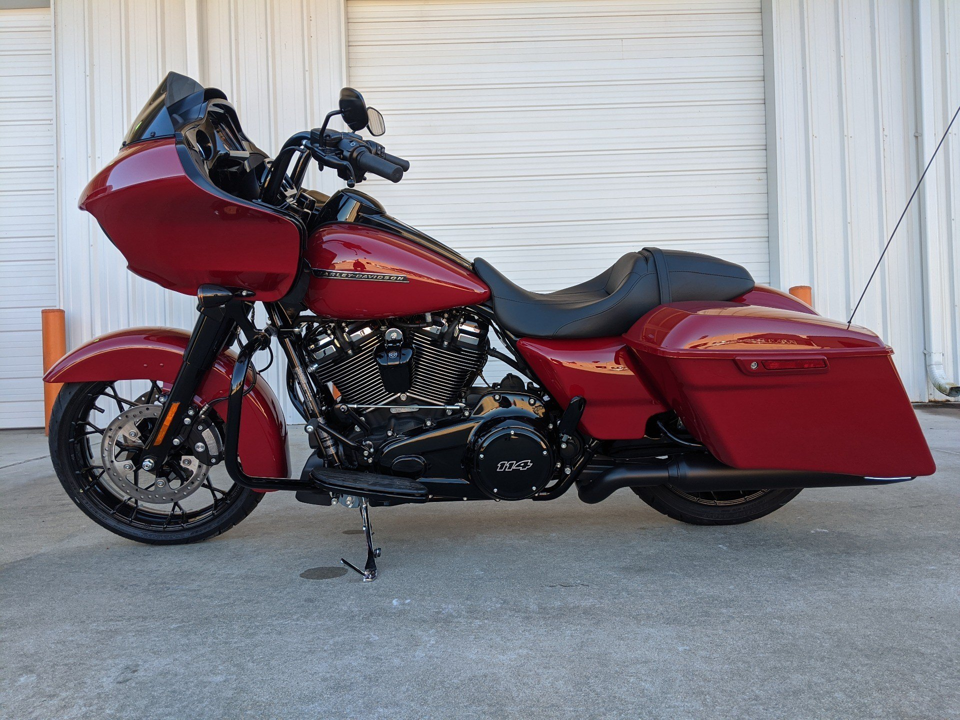 2020 Harley-Davidson Road Glide® Special in Monroe, Louisiana - Photo 2