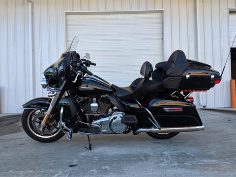 2015 Harley-Davidson Electra Glide® Ultra Classic® in Monroe, Louisiana - Photo 2