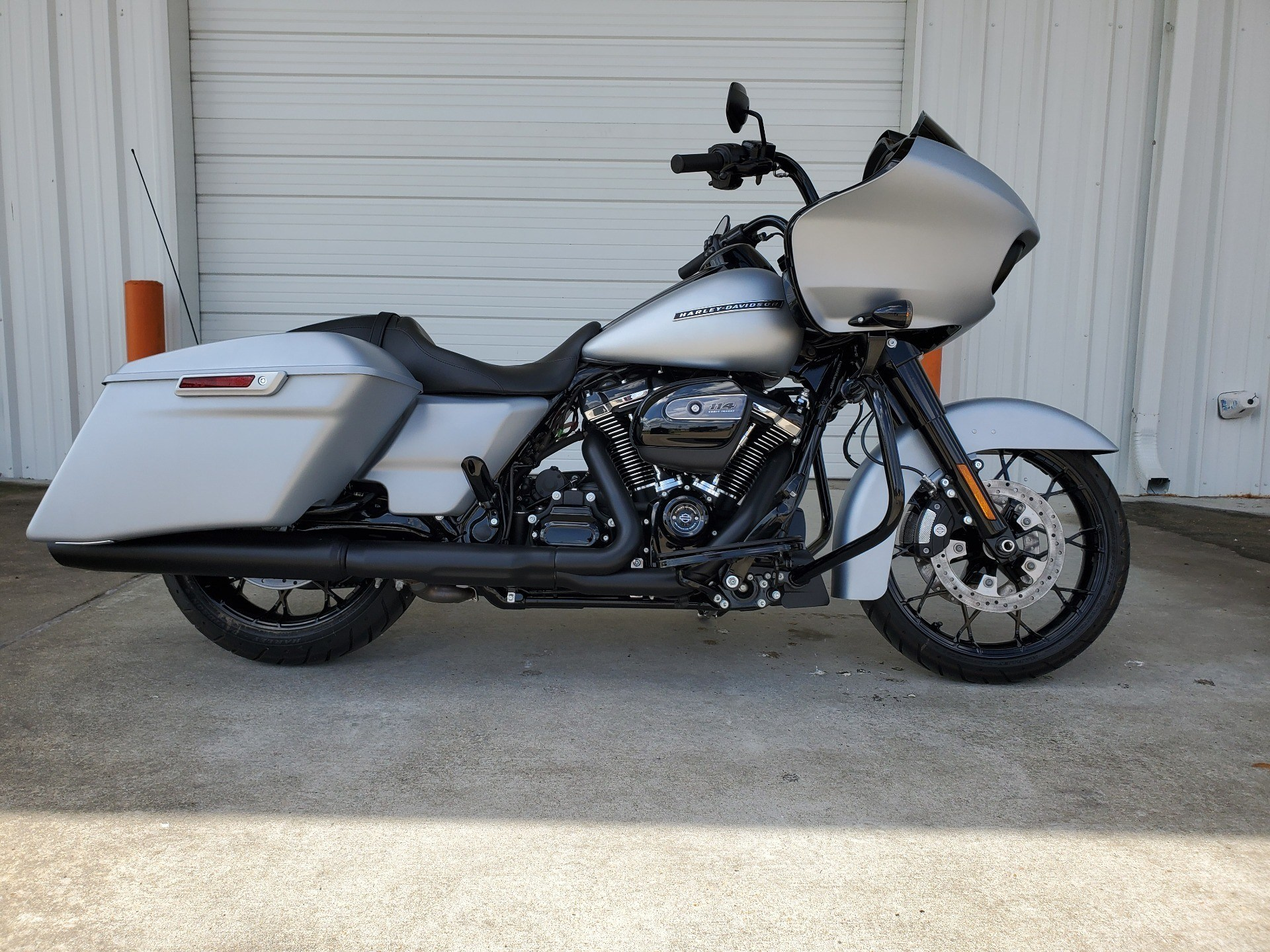 2020 Harley-Davidson Road Glide® Special in Monroe, Louisiana - Photo 14