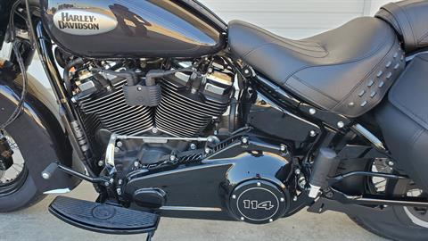 2021 Harley Heritage for sale near me - Photo 11