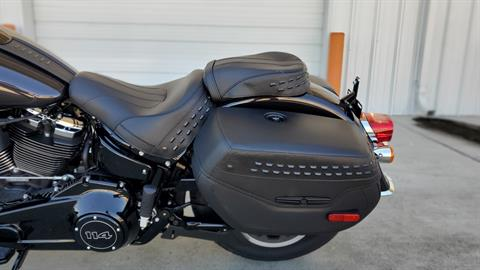 2021 Harley Heritage for sale near me - Photo 8
