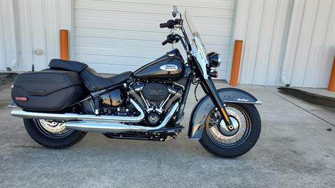 2021 Harley Heritage for sale near me - Photo 12