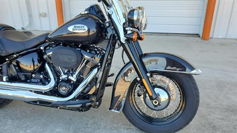 2021 Harley Heritage for sale near me - Photo 3