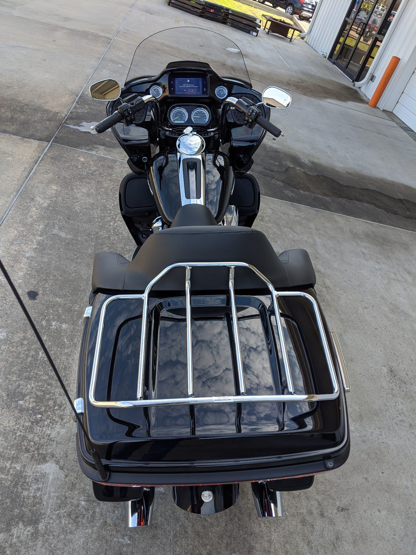 2020 Harley-Davidson Road Glide® Limited in Monroe, Louisiana - Photo 10