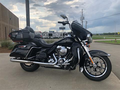 2014 Harley-Davidson Ultra Limited in Monroe, Louisiana - Photo 1
