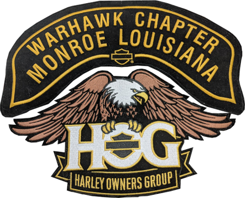 H.O.G. Chapter Meeting + Dinner Ride June 11