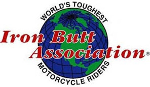H.O.G. Annual Iron Butt Ride June 20