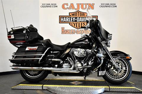2009 Harley-Davidson Ultra Classic® Electra Glide® in Scott, Louisiana - Photo 1