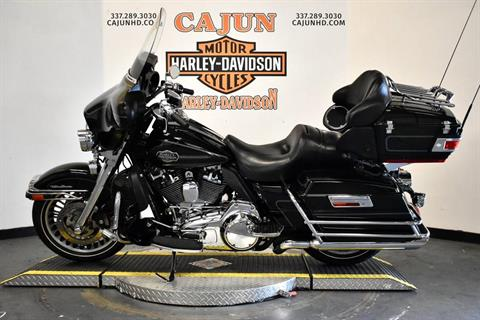 2009 Harley-Davidson Ultra Classic® Electra Glide® in Scott, Louisiana - Photo 4