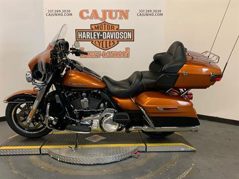 2016 Harley-Davidson Ultra Limited in Scott, Louisiana - Photo 3