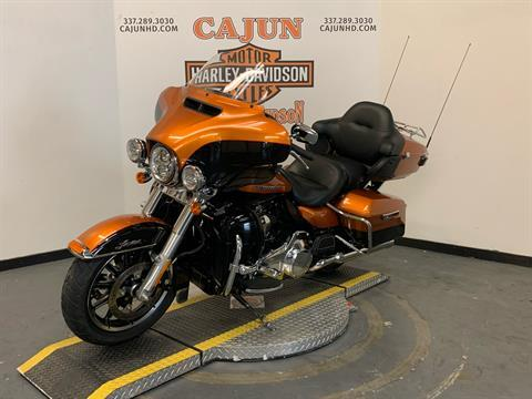 2016 Harley-Davidson Ultra Limited in Scott, Louisiana - Photo 4