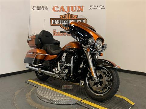 2016 Harley-Davidson Ultra Limited in Scott, Louisiana - Photo 2