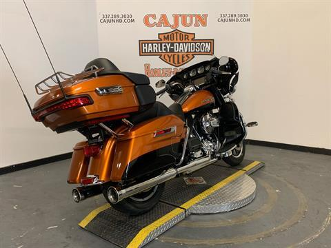 2016 Harley-Davidson Ultra Limited in Scott, Louisiana - Photo 5