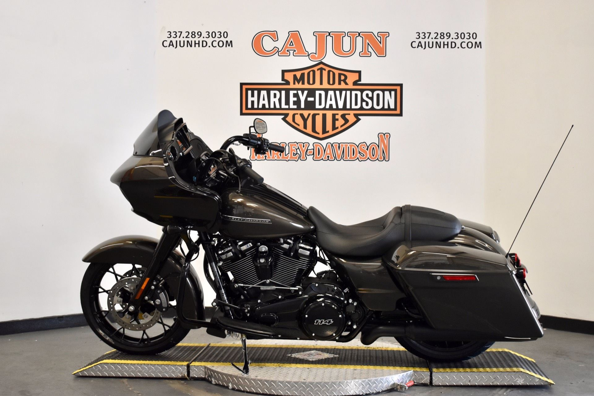 2020 Harley-Davidson Road Glide® Special in Scott, Louisiana - Photo 7