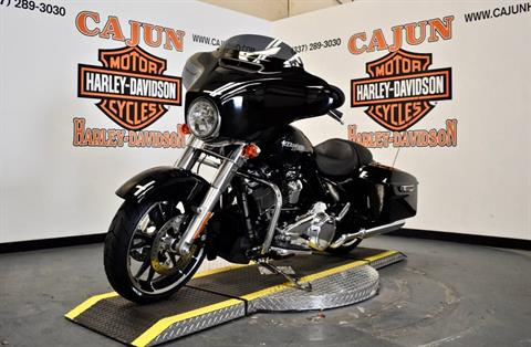 2020 Harley-Davidson Street Glide® in Scott, Louisiana - Photo 3