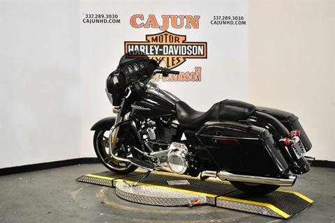 2020 Harley-Davidson Street Glide® in Scott, Louisiana - Photo 5