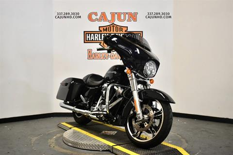 2020 Harley-Davidson Street Glide® in Scott, Louisiana - Photo 6