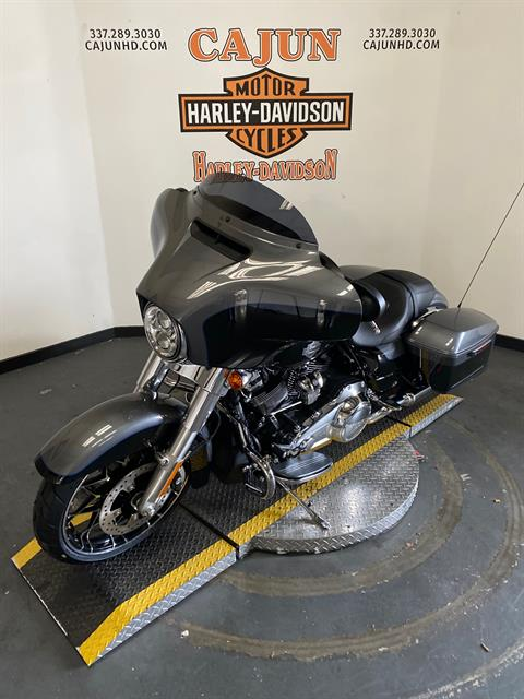 2021 Harley-Davidson Street Glide® Special in Scott, Louisiana - Photo 4