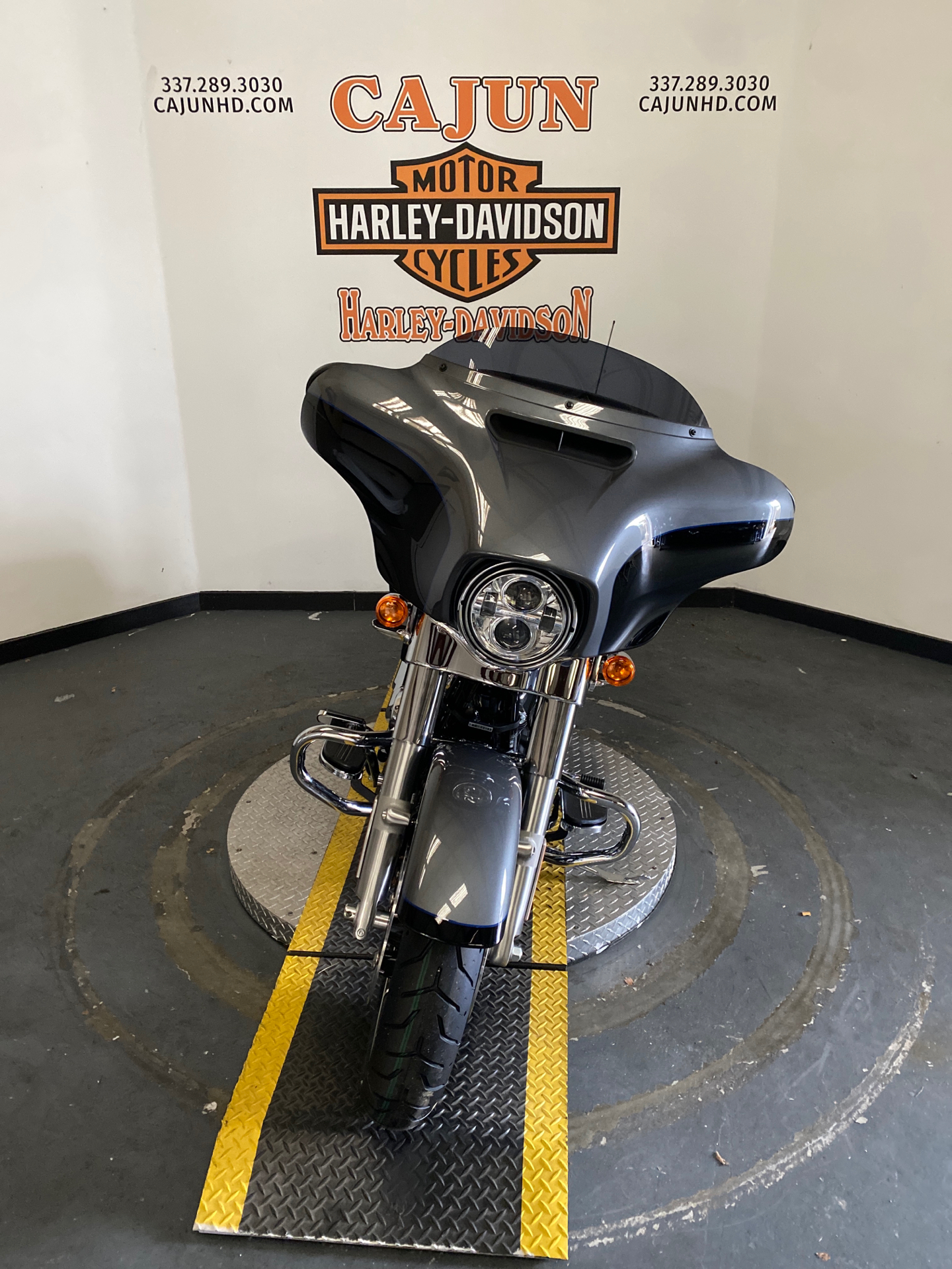 2021 Harley-Davidson Street Glide® Special in Scott, Louisiana - Photo 5