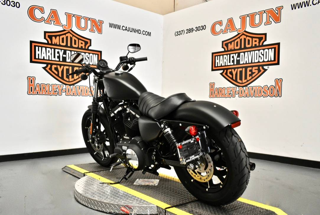 2020 Harley-Davidson Iron 883™ in Scott, Louisiana - Photo 3