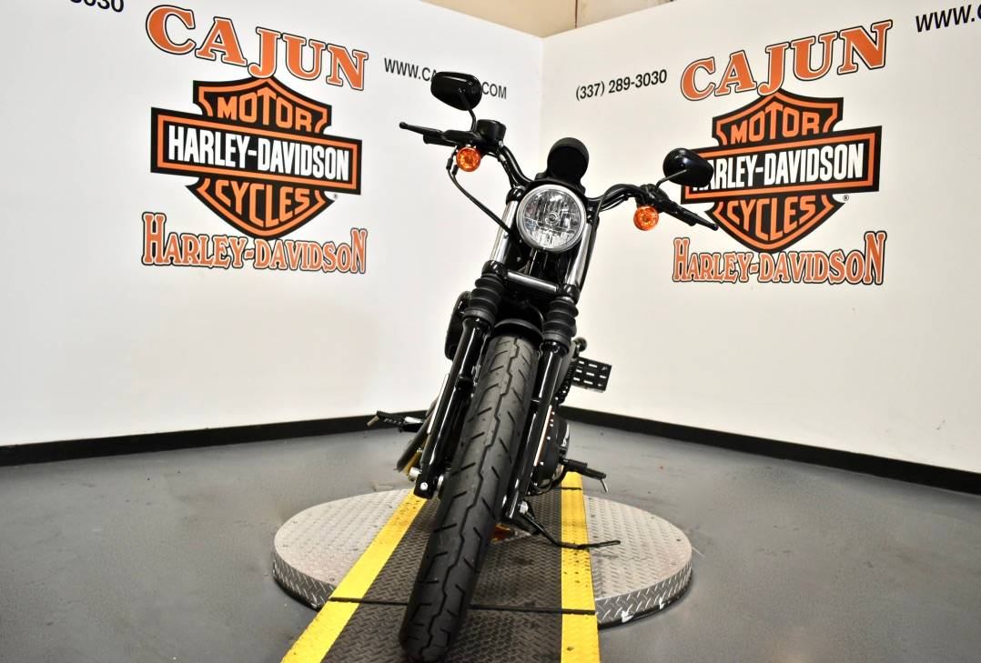 2020 Harley-Davidson Iron 883™ in Scott, Louisiana - Photo 7