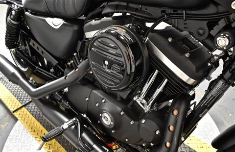 2020 Harley-Davidson Iron 883™ in Scott, Louisiana - Photo 9