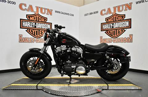 2020 Harley-Davidson Forty-Eight® in Scott, Louisiana - Photo 2