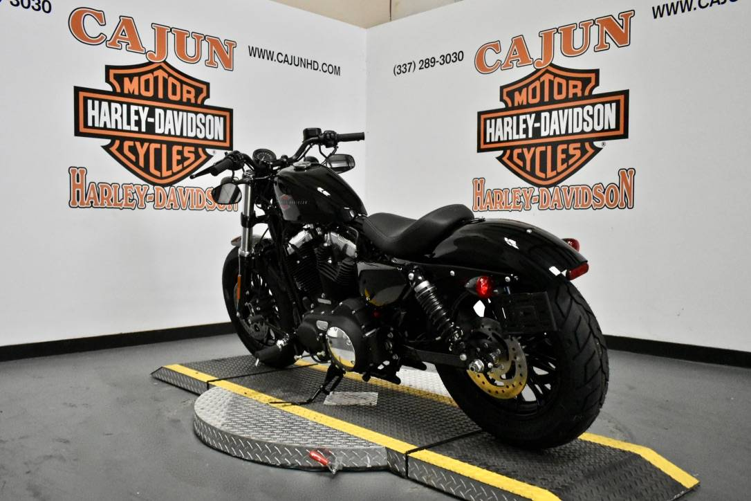 2020 Harley-Davidson Forty-Eight® in Scott, Louisiana - Photo 3