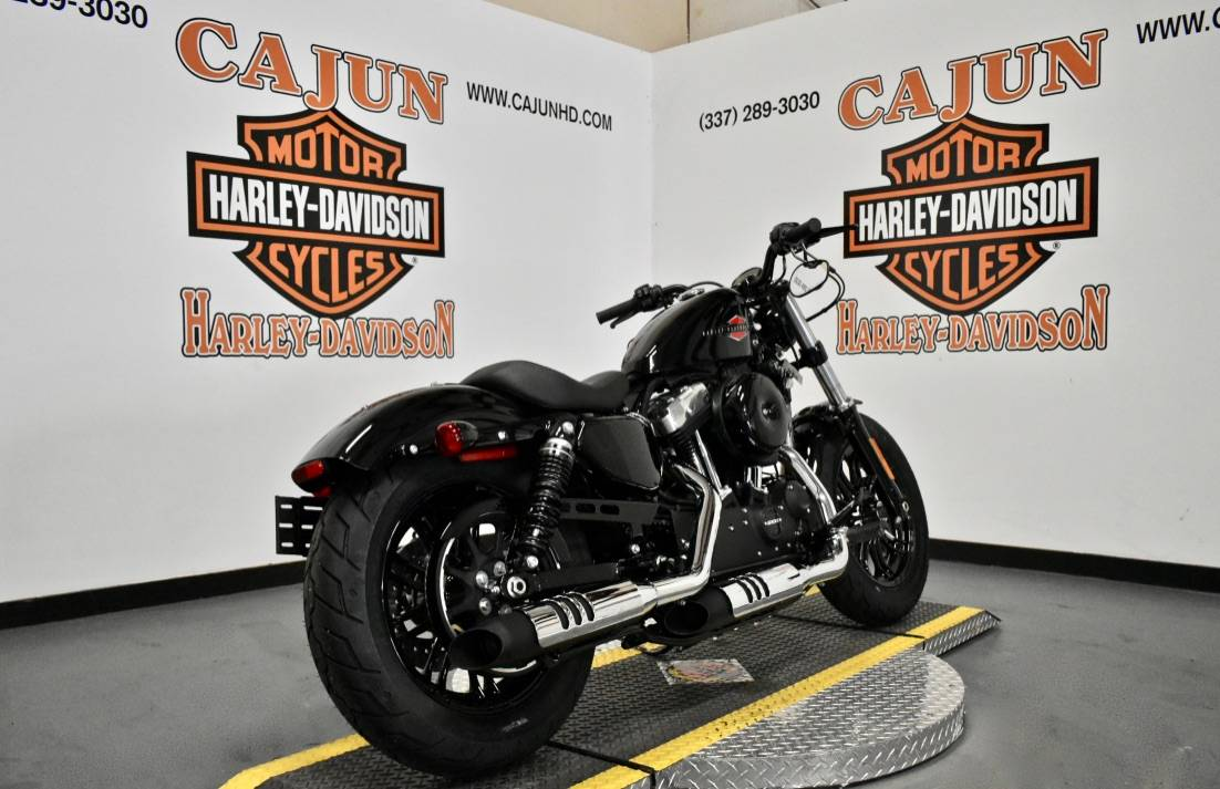 2020 Harley-Davidson Forty-Eight® in Scott, Louisiana - Photo 6