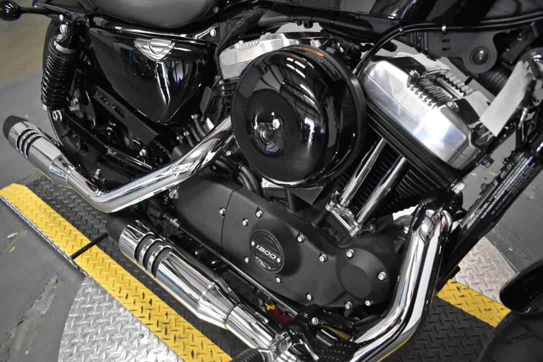 2020 Harley-Davidson Forty-Eight® in Scott, Louisiana - Photo 9