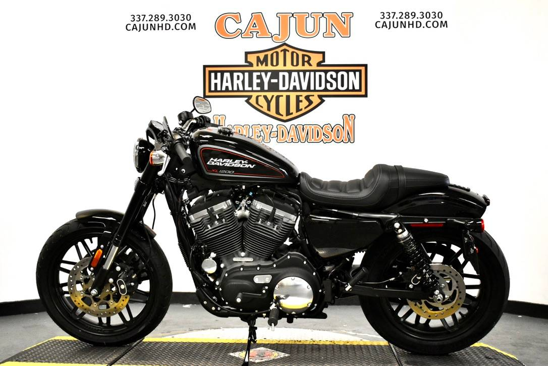 2020 Harley-Davidson Roadster™ in Scott, Louisiana - Photo 2