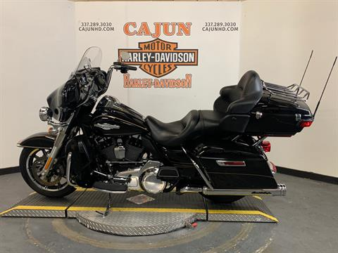 2016 Harley-Davidson FLHTK in Scott, Louisiana - Photo 4