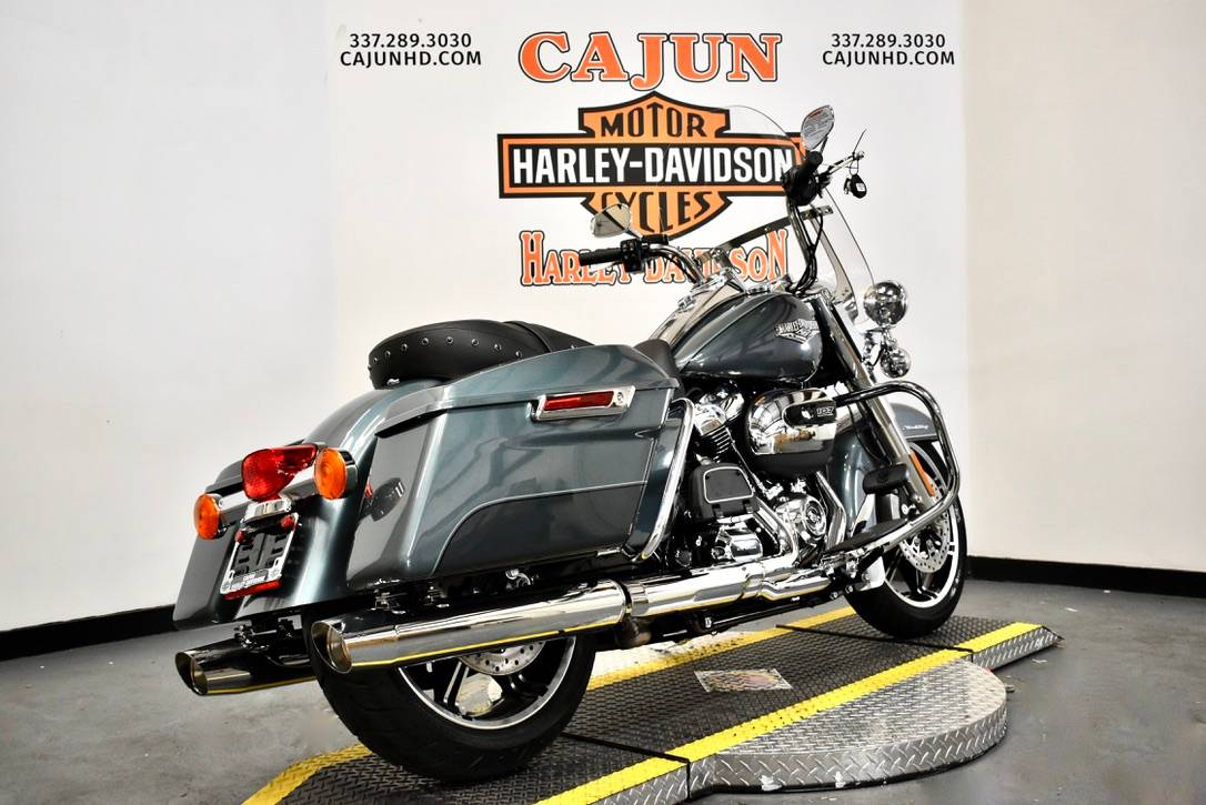 2020 Harley-Davidson Road King® in Scott, Louisiana - Photo 7