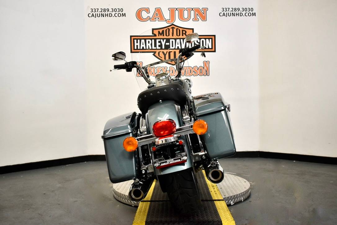 2020 Harley-Davidson Road King® in Scott, Louisiana - Photo 8