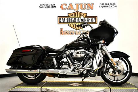2013 Harley-Davidson Road Glide® Custom in Scott, Louisiana - Photo 6