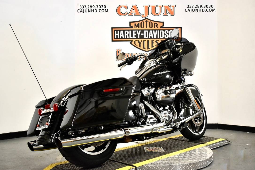2013 Harley-Davidson Road Glide® Custom in Scott, Louisiana - Photo 7