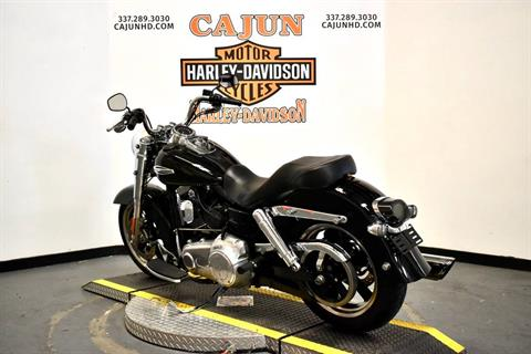 2012 Harley-Davidson Dyna® Switchback in Scott, Louisiana - Photo 2