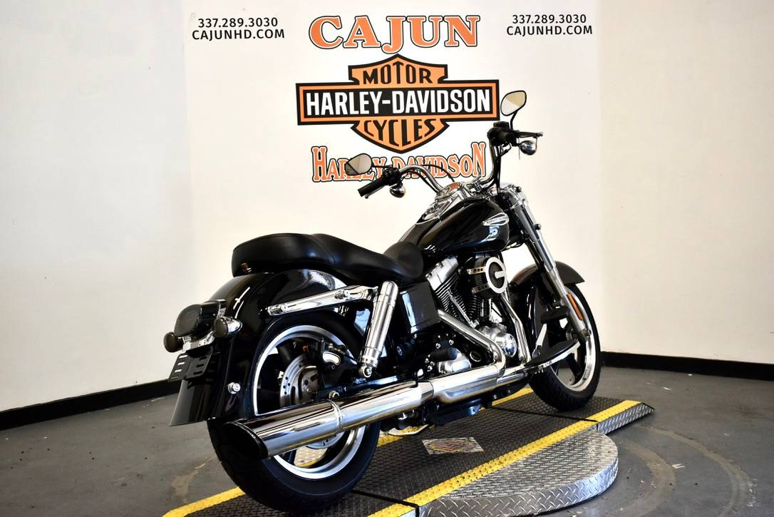 2012 Harley-Davidson Dyna® Switchback in Scott, Louisiana - Photo 3