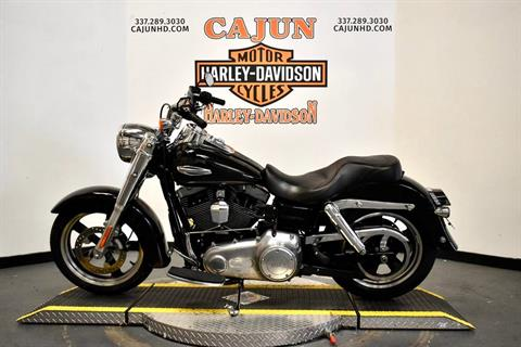 2012 Harley-Davidson Dyna® Switchback in Scott, Louisiana - Photo 4