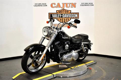 2012 Harley-Davidson Dyna® Switchback in Scott, Louisiana - Photo 5
