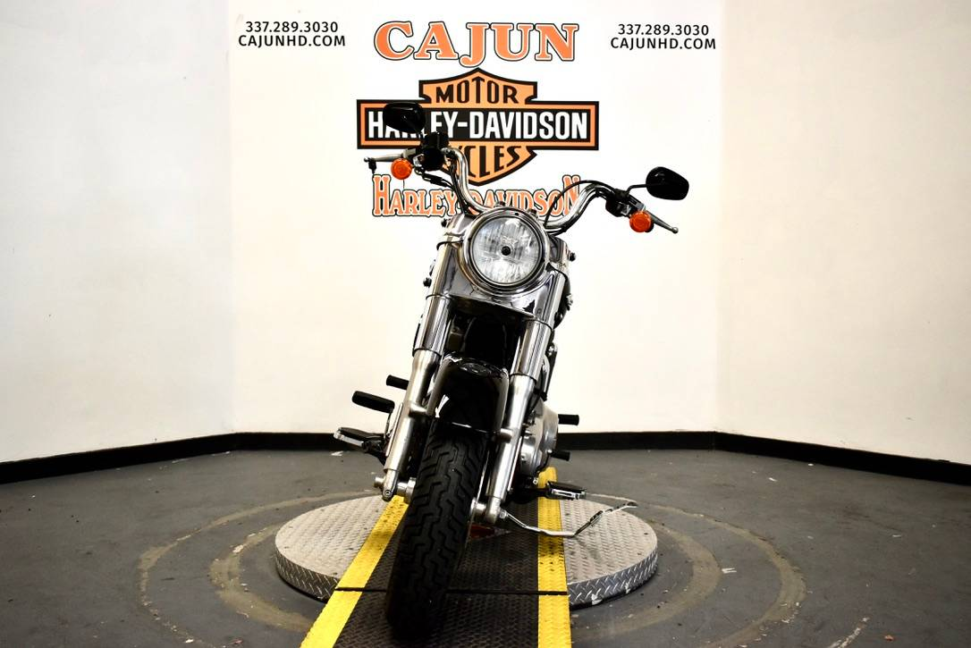 2012 Harley-Davidson Dyna® Switchback in Scott, Louisiana - Photo 6