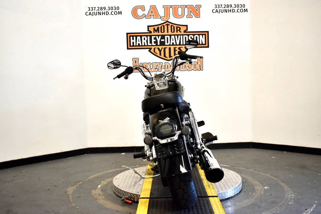 2012 Harley-Davidson Dyna® Switchback in Scott, Louisiana - Photo 7