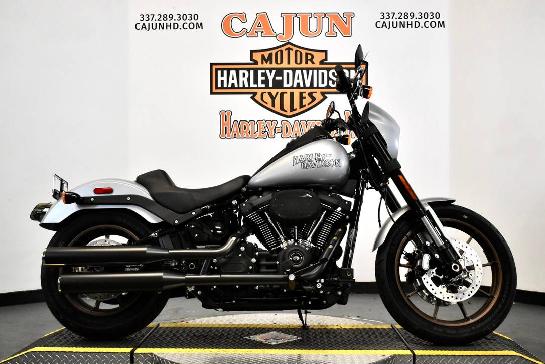 2020 Harley-Davidson Low Rider®S in Scott, Louisiana - Photo 1