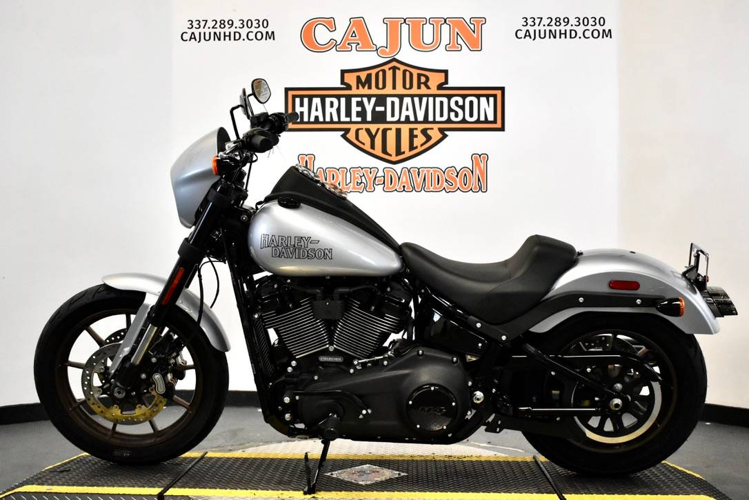 2020 Harley-Davidson Low Rider®S in Scott, Louisiana - Photo 2