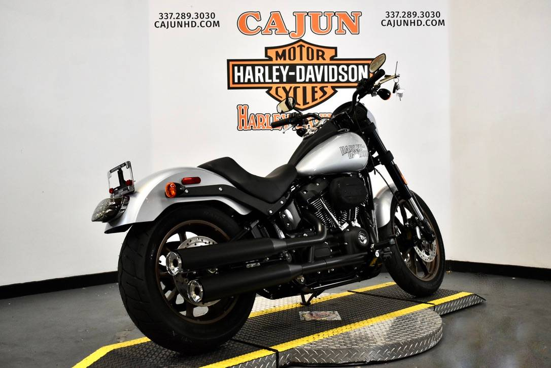 2020 Harley-Davidson Low Rider®S in Scott, Louisiana - Photo 6
