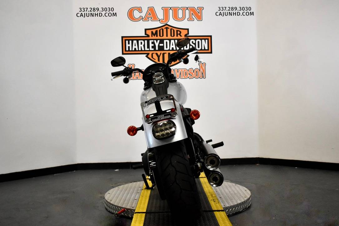 2020 Harley-Davidson Low Rider®S in Scott, Louisiana - Photo 8