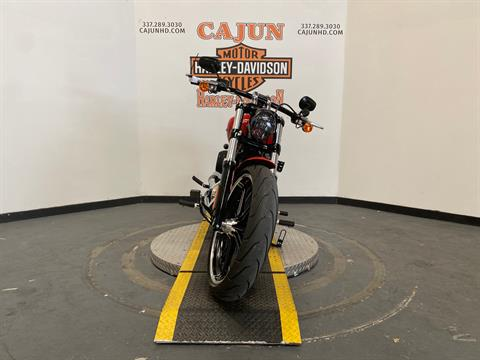 2020 Harley-Davidson Breakout® 114 in Scott, Louisiana - Photo 6