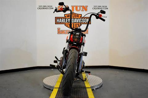 new Harley cruiser 2020 - Photo 8