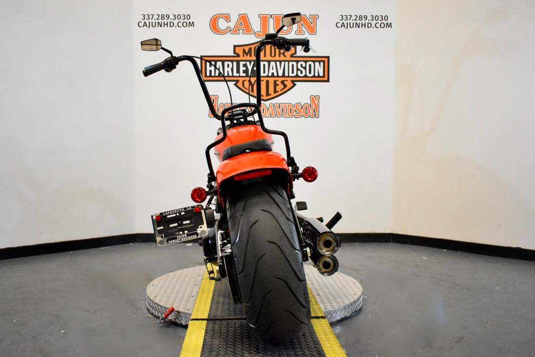 new Harley Davidson motorcylces - Photo 9